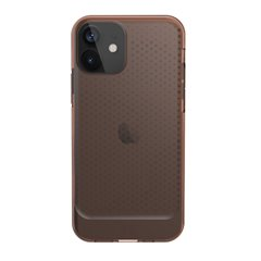 Funda iPhone 12 / Pro UAG [U] Lucent naranja