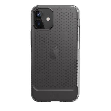 Funda iPhone 12 Mini UAG [U] Lucent hielo