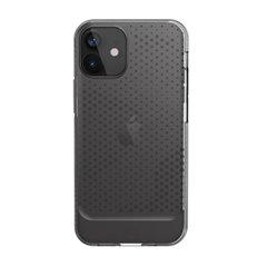 Funda iPhone 12 Mini UAG [U] Lucent ceniza