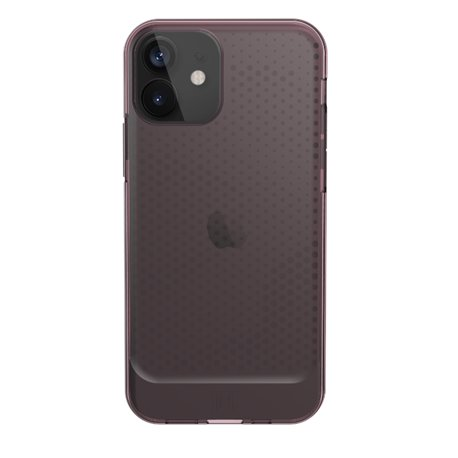 Funda iPhone 12 Mini UAG [U] Lucent rosa