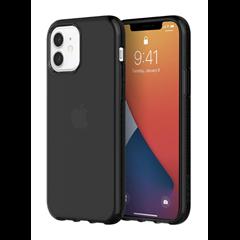 Funda iPhone 12 / Pro Survivor negra