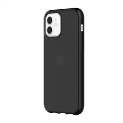 Funda iPhone 12 / Pro Survivor negra