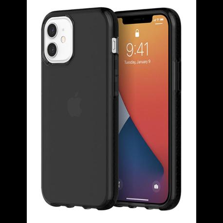 Funda iPhone 12 Mini Survivor negra