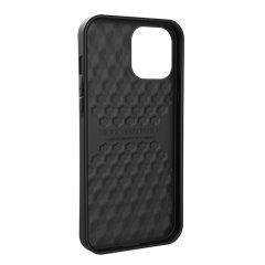 Funda iPhone 12 Pro Max Bio UAG Outback negra