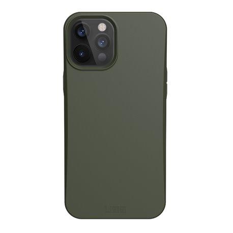 Funda iPhone 12 Pro Max Bio UAG Outback verde