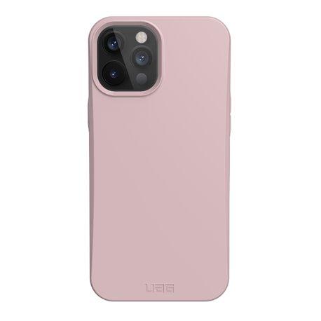 Funda iPhone 12 Pro Max Bio UAG Outback rosa