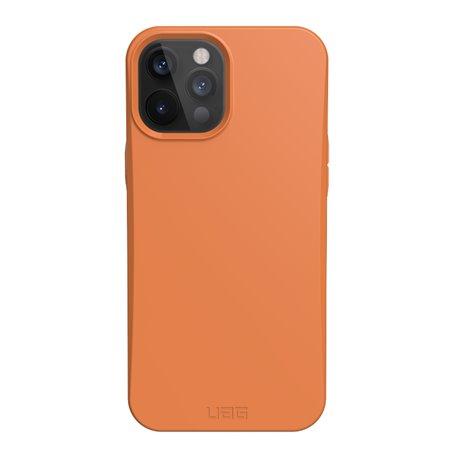 Funda iPhone 12 Pro Max Bio UAG Outback naranja