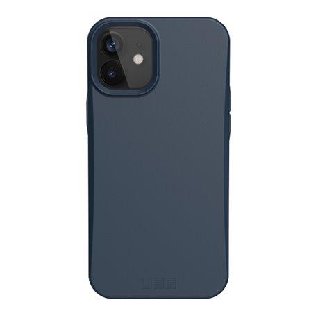 Funda iPhone 12 Mini Bio UAG Outback azul