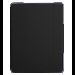 "Funda iPad Air / Pro 10,5"" STM Dux Plus Duo negra"