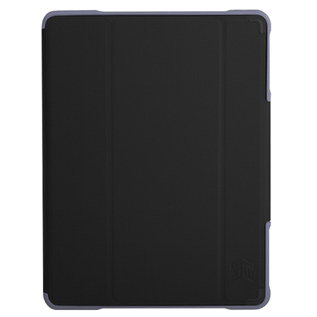"Funda iPad Air / Pro 10,5"" STM Dux Plus Duo negra"