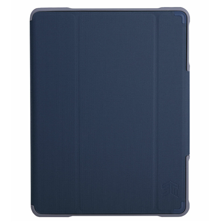 "Funda iPad Air / Pro 10,5"" STM Dux Plus Duo azul"