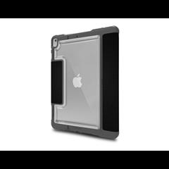 """Funda iPad 10,2"""" 8ª y 7ª Gen STM Dux Plus Duo negra"""