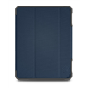 "Funda iPad 10,2"" 9ª/8ª/7ª Gen STM Dux Plus Duo azul"