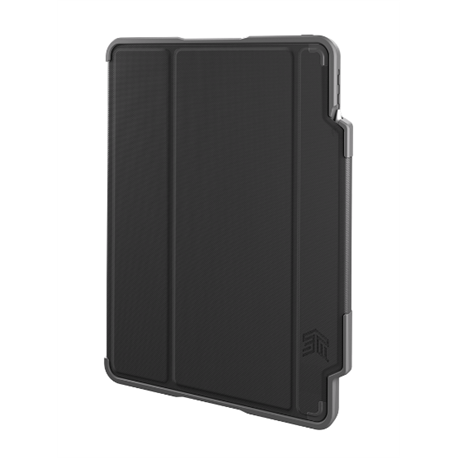 "Funda iPad Air 10,9"" 4ª Gen STM Dux Plus Duo negra"