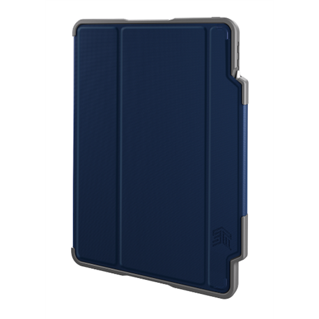 "Funda iPad Air 10,9"" 4ª Gen STM Dux Plus Duo azul"