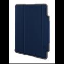 "Funda iPad Air 10,9"" 4ª Gen STM Dux Plus azul"