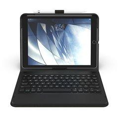 """Teclado español Zagg Messenger Folio iPad Pro / iPad / Air 10,5"""" y iPad 10,2"""""""