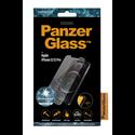 Cristal templado Panzer Glass iPhone 12 / Pro anti bacterias