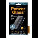 Cristal templado Panzer Glass iPhone 12 Pro Max Case Friendly negro