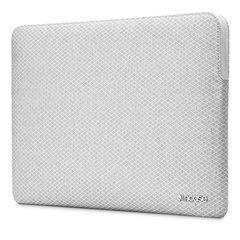 "Funda Incase MacBook Pro 15"" Slim Diamond Ripstop Gris"