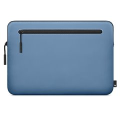 "Funda Incase Compact Sleeve MacBook Pro/Air USB-C 13"" azul costa"