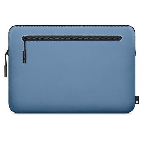 "Funda Incase Compact Sleeve MacBook Pro/Air USB-C 13"" azul costa"