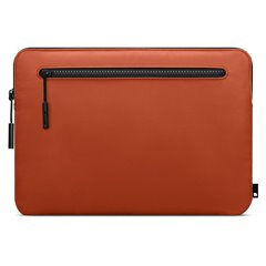 "Funda Incase Compact Sleeve MacBook Pro/Air USB-C 13"" naranja"