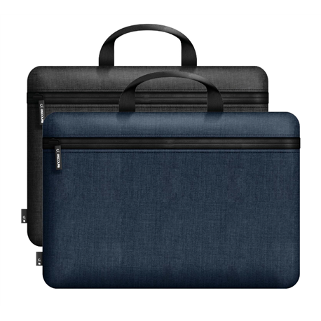 "Maletín Incase Carry MacBook 13"" azul marino"