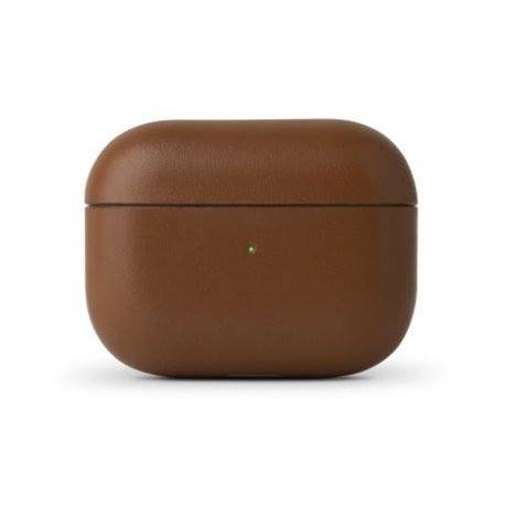 Native Union funda cuero marrón AirPods Pro 1ª y 2ª Gen