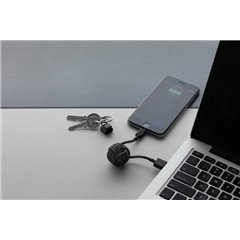 Native Union Key Cable Lightning a USB-A cosmos