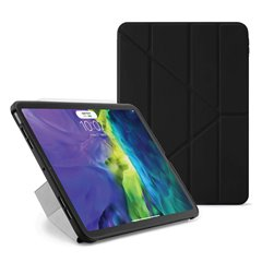 "Funda Pipetto Origami iPad Air 10,9"" 4º Gen 2020 negra"