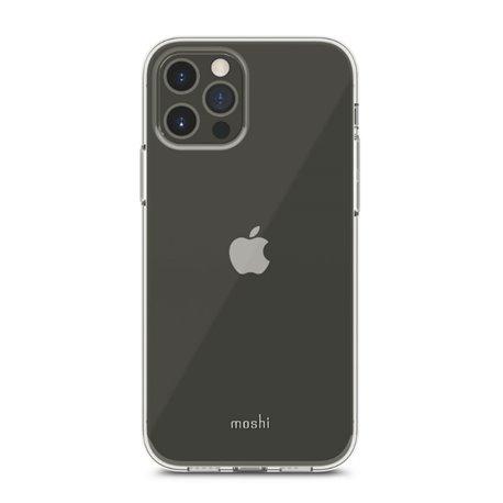 Moshi Vitros funda transparente iPhone 12 / Pro