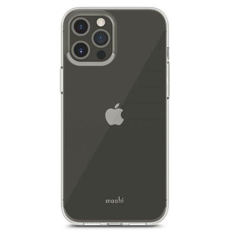 Moshi Vitros funda transparente iPhone 12 Pro Max