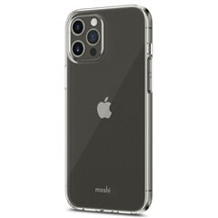 Moshi Vitros funda transparente iPhone 12 Pro Max