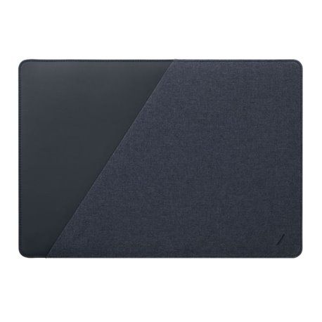 "Native Union Stow Slim funda MacBook Air/Pro 13"" negro"