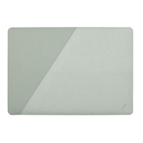 "Native Union Stow Slim funda MacBook Air/Pro 13"" verde sage"