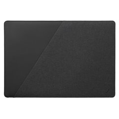 "Native Union Stow Slim funda MacBook Pro 16""/15"" gris"