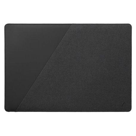 "Native Union Stow Slim funda MacBook Pro 16""/15"" gris"