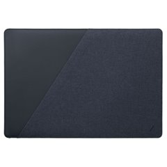"Native Union Stow Slim funda MacBook Pro 16""/15"" azul indigo"