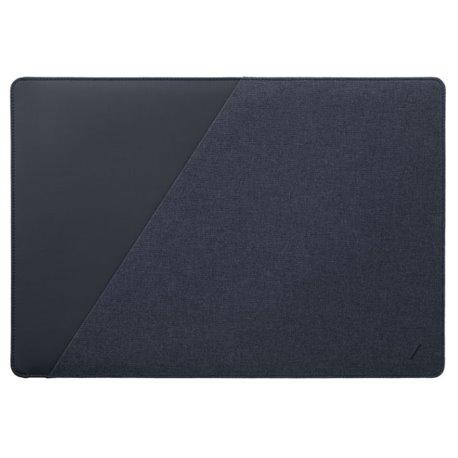 "Native Union Stow Slim funda MacBook Pro 16""/15"" azul indigo"