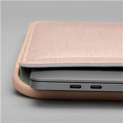 "Incase Icon Tensaerlite Woolenex funda MacBook Pro 16"" grafito"