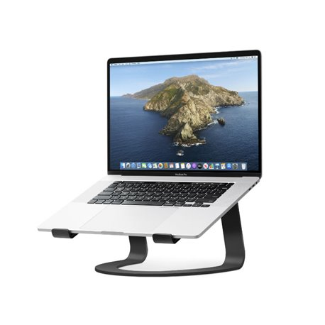Twelve South Curve sorporte MacBook negro