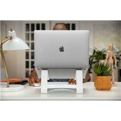 Twelve South Curve soporte MacBook blanco