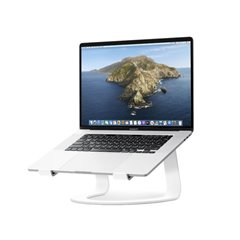 Twelve South Curve sorporte MacBook blanco