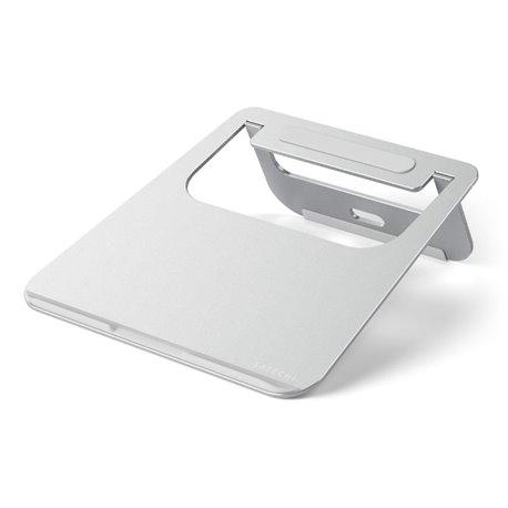 Satechi sorporte aluminio MacBook / iPad Gris plata