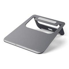 Satechi sorporte aluminio MacBook / iPad Gris espacial