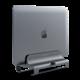 Satechi sorporte aluminio MacBook gris espacial