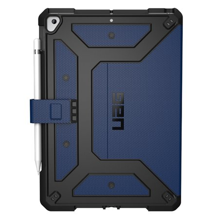 "Funda UAG Metrópolis iPad 10,2"" 8ª y 7ª azul"