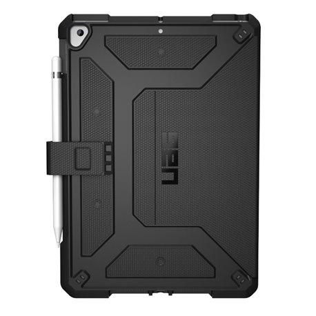 "Funda UAG Metrópolis iPad 10,2"" 8ª y 7ª negro"