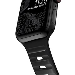Nomad Sport V2 correa deportiva Apple Watch 44/42 mm negro
